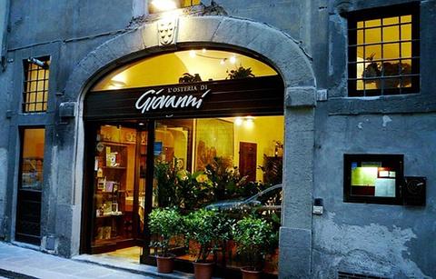 L'Osteria Di Giovanni