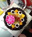 蛋糕新语(东山店)
