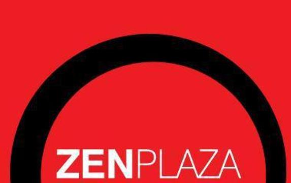 Zen Plaza旅游景点图片