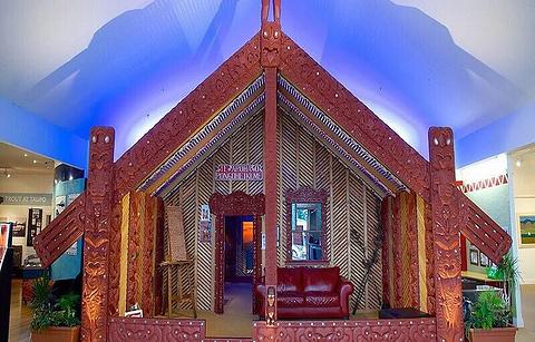 陶波湖博物馆