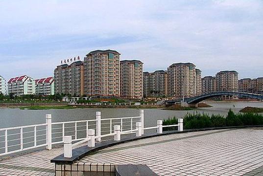怡水园水上乐园旅游景点图片