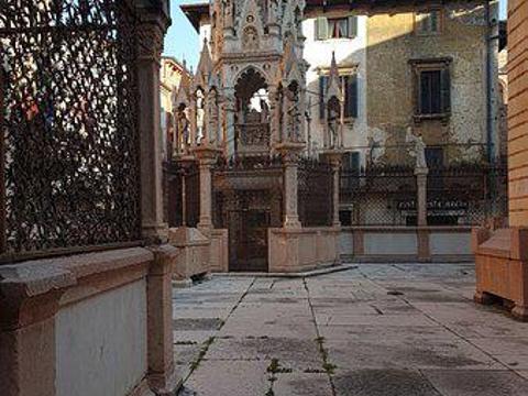 Arca di Cansignorio旅游景点图片