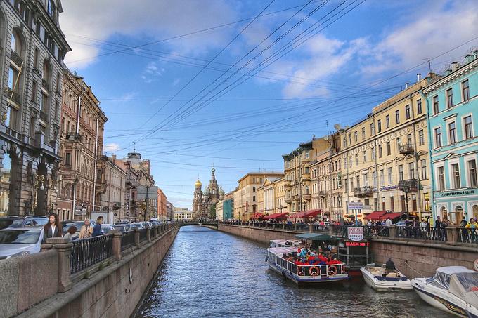 莫斯科经典3日线路