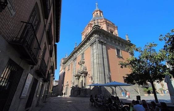 圣安德烈斯教堂旅游景点图片