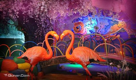 太奥幻太奇海洋馆的图片