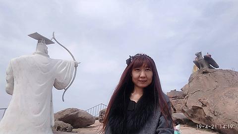 拜登观邸(威海神雕山动物园店)的图片