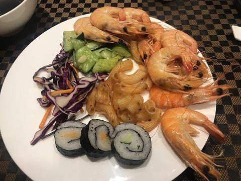 黄山西海饭店旅游景点图片