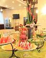 宝田国际度假酒店中餐厅