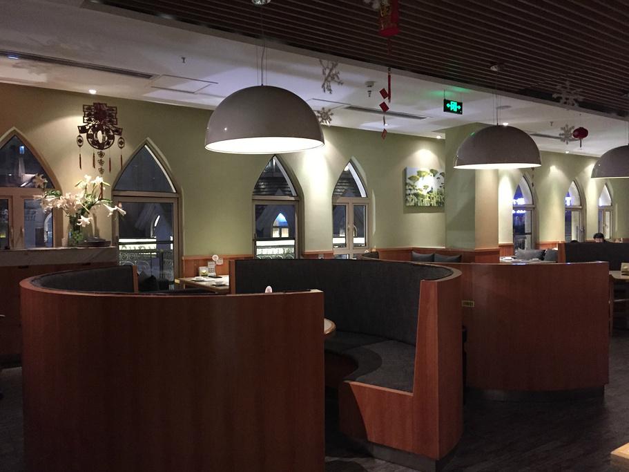 T8餐厅(光谷步行街店)