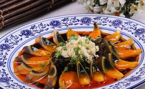 徐胡子咸菜炒肉