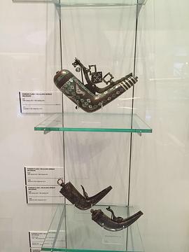 伊斯兰博物馆的图片