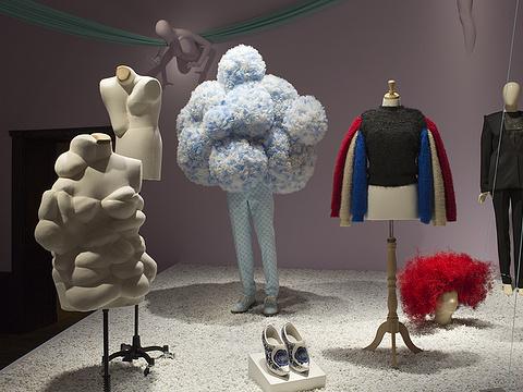 时尚博物馆旅游景点图片