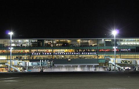 开普敦国际机场的图片