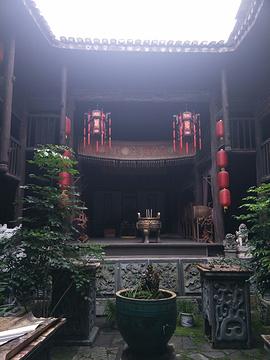 九福堂苗族博物馆的图片