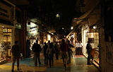 普拉卡老城区