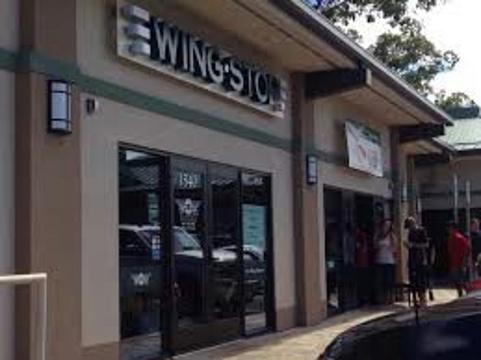 Wingstop旅游景点图片