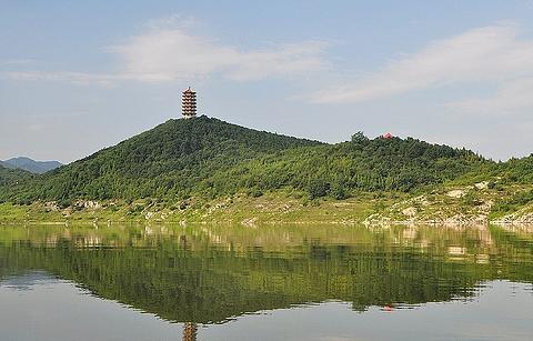 金海湖景区
