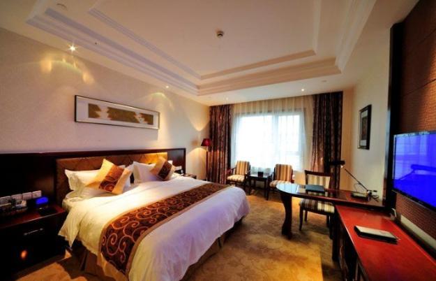 新开元大酒店