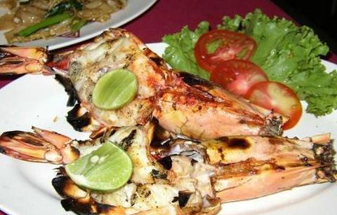 Mr. Good's Seafood
