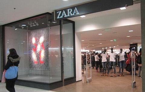 ZARA(港汇广场店)