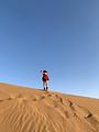 内蒙古阿拉善沙漠世界地质公园