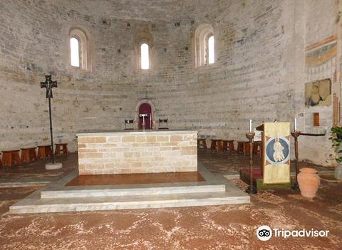Basilica romanica di San Piero a Grado的图片