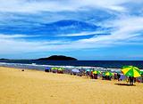 月亮湾海滨国际度假村