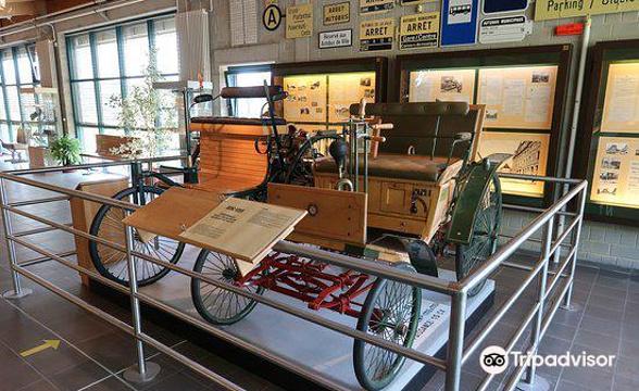 Tramway Museum旅游景点图片