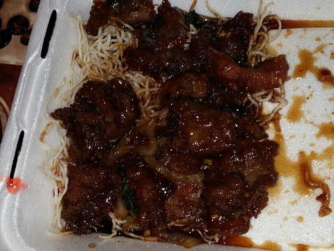 Fusion Bento Asian Grill旅游景点图片
