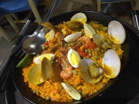 Ole西班牙餐厅