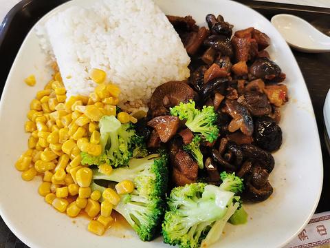 诺日朗餐厅