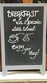 Orange Cafe La Spezia