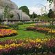 爱丁堡皇家植物园