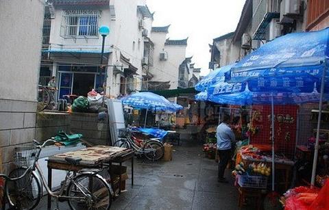 中山商业街