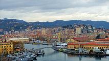 利古里亚大区旅游景点攻略图片