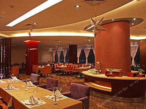 沭阳大酒店-西餐厅