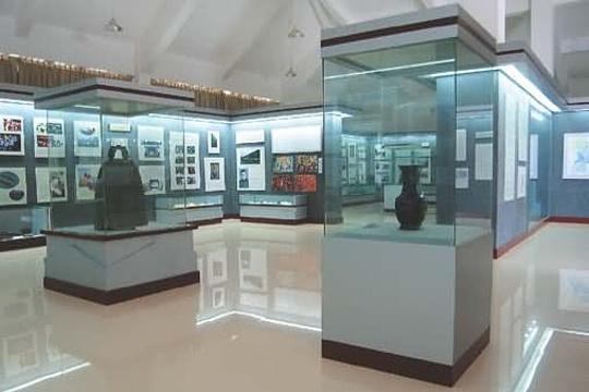 漳平市博物馆旅游景点图片