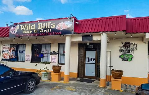 Wild Bill's Bar & Grill