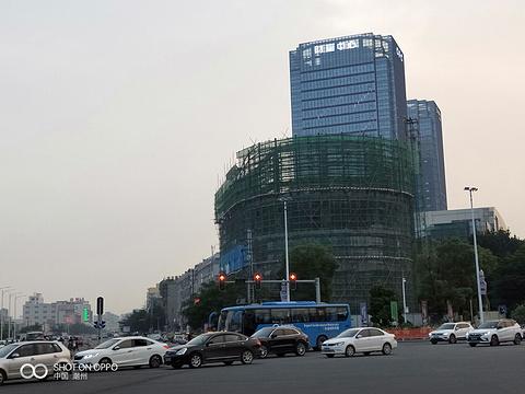 枫溪陶瓷城