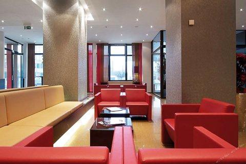 菲灵伽公园酒店(Feringapark Hotel)
