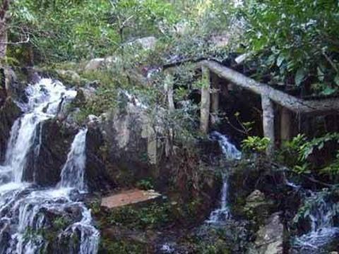 梦幻谷旅游景点图片