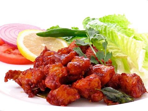 Ganesh Indian Restaurant(胡志明一店)