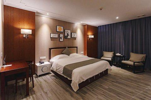 潮州凯旋酒店