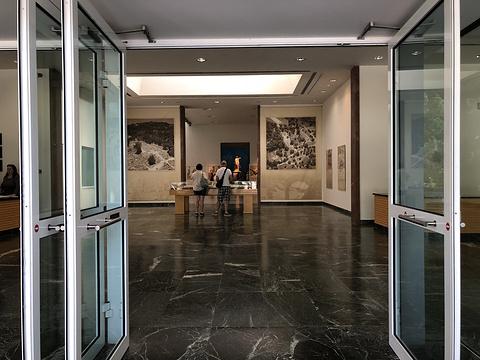 奥林匹亚考古博物馆的图片