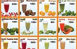 Liquidz mega Juice