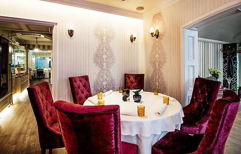 Golden Caviar Restaurant