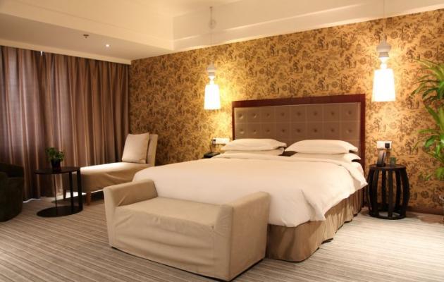北京和平里旅居酒店