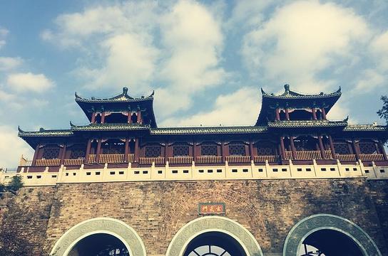 玄武门旅游景点图片