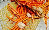 富虹国际海鲜自助餐