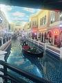 威尼斯水街